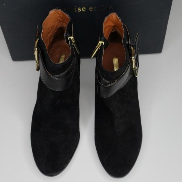 Louise et Cie Shoes - Louise et Cie ancle boots